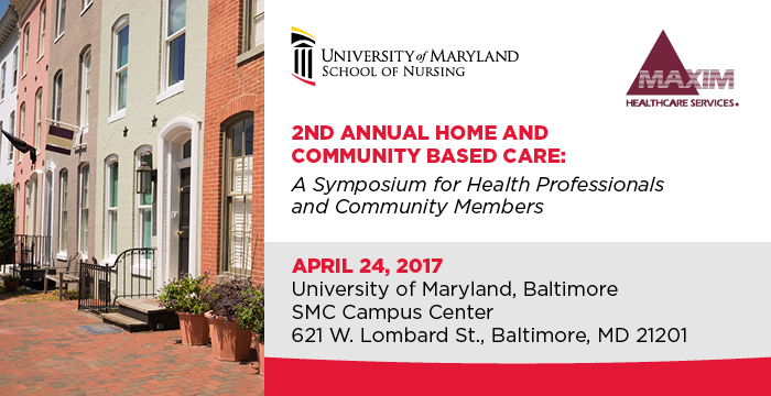 Home and Community Based Care Symposium 2017