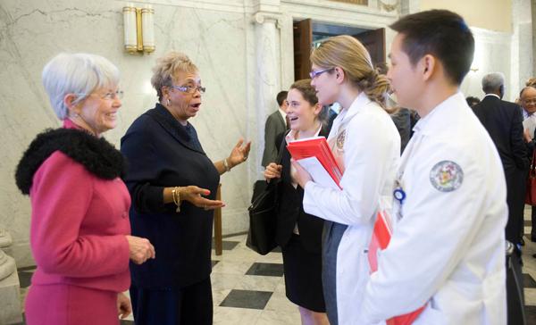 Meeting the Needs of 21st Century Nursing: 2002-2012 ...