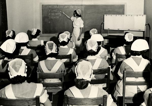University Of Maryland Nursing >> New Teaching Methods | University of Maryland School of ...