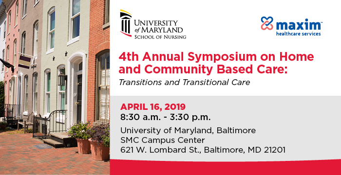 4th Annual Home & Community-Based Care Symposium