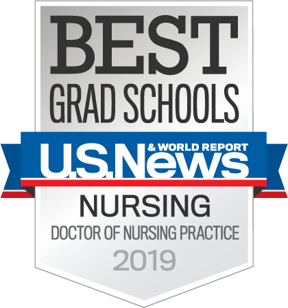 Best Grad Schools - U.S. News - Nursing - Doctor of Nursing Practice 2019