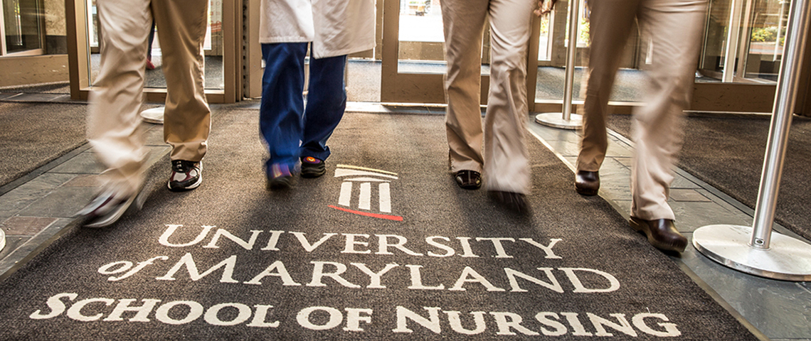 Admissions University Of Maryland School Of Nursing