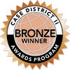 Bronze CASE winner | District II Awards Program