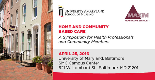 Home and Community Based Care Symposium Header 2016