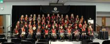 Shady Grove December 2014 Graduation