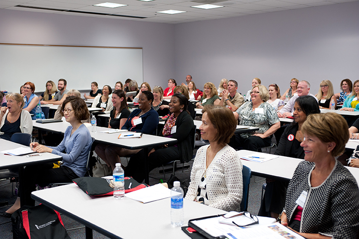 SINI 2014 Breakout Session Attendees