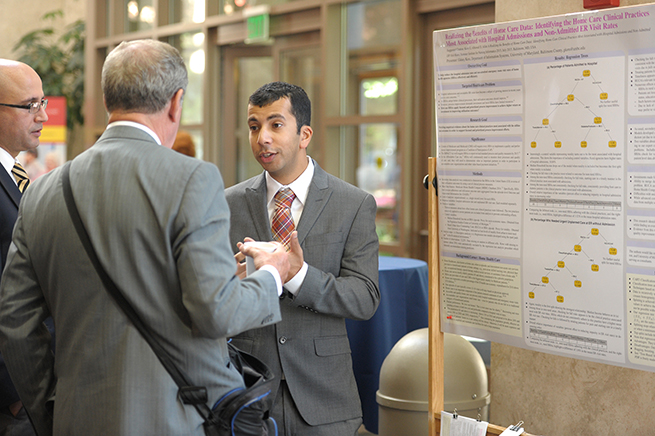 SINI 2015 Poster Session