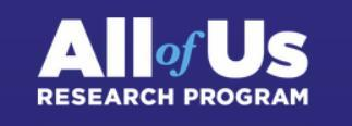 The All of Us Research Program is a historic effort to gather data from one million or more people living in the United States to accelerate research and improve health.